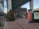 クリスマスツリー♪日本アゲアゲ亭